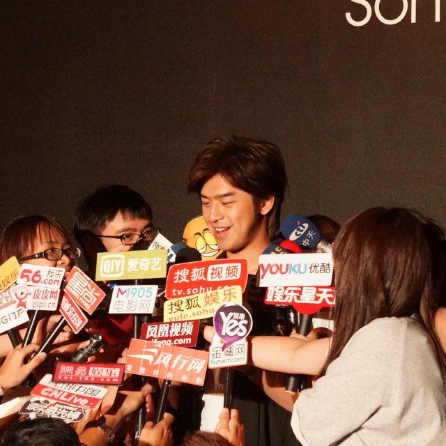 2012 SONY XPERIA TABLET秋季記者會