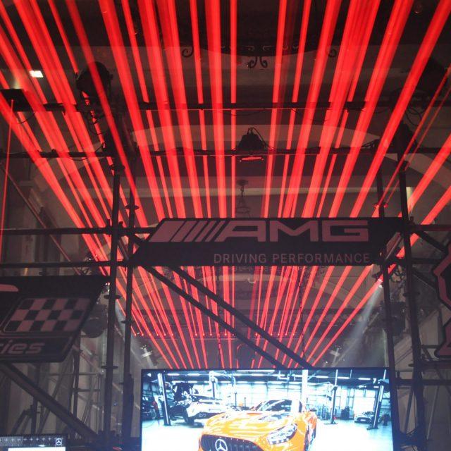 Benz-AMG GT  Black series 新車預賞
