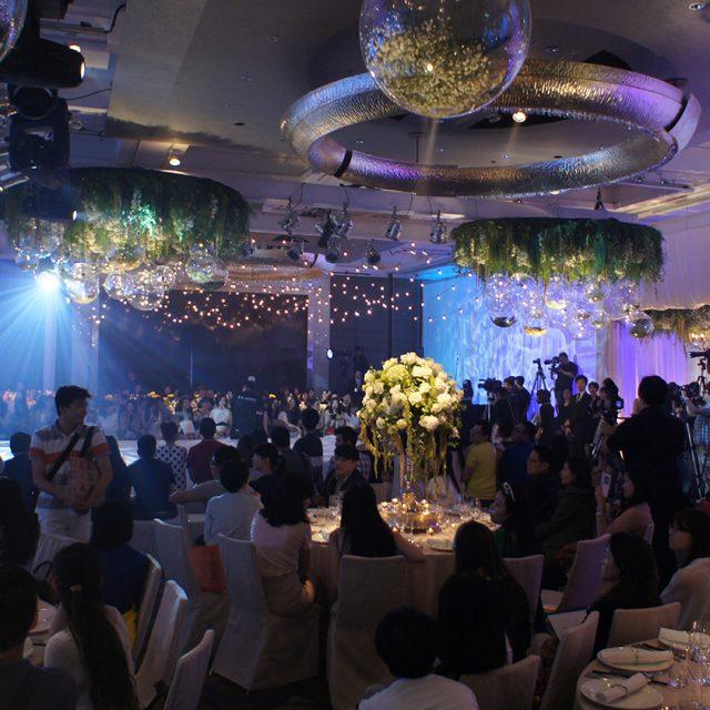 君悅酒店 Wedding Fair
